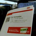 【ドイツ鉄道バーンカード】1回の旅行でお得になるのはどこから?