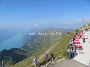 rothorn view