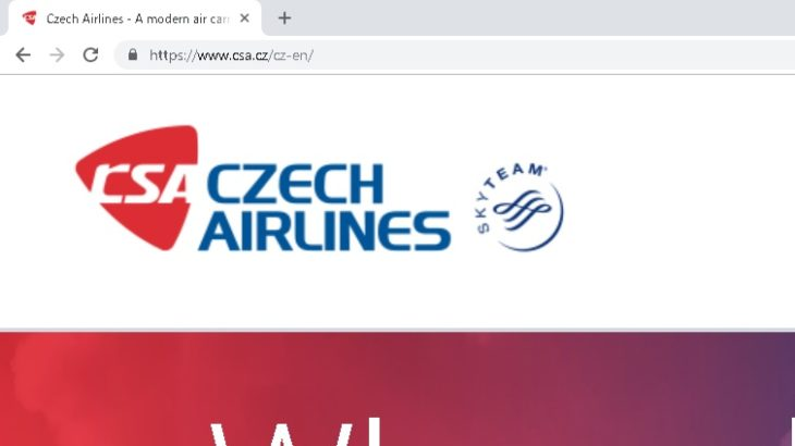Czech Airlines Luggage Restriction Is More Severe Than LCC!? Only One Carry-on 8kg MAX