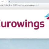 Is Luggage Restriction of German LCC Eurowings severe? Booking And Flight Experience Review