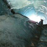 【行き方解説】冬限定!アイスランドの氷の洞窟と氷河ハイキング