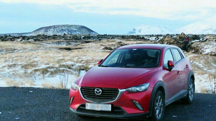 アイスランドでの冬レンタカー手配ポイント~安心&お得に借りるために