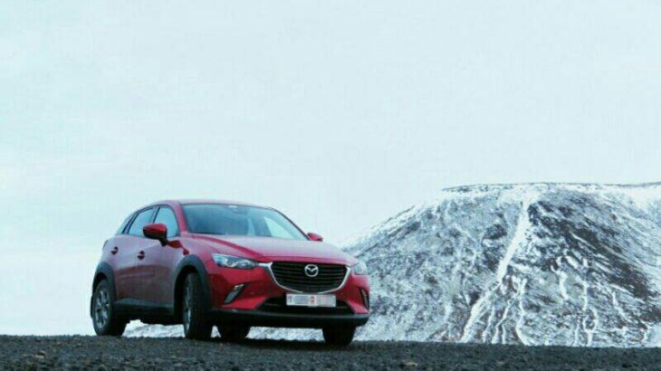 【運転事情】冬のアイスランドを安心ドライブ:ルート選びと注意点