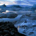 【氷河湖から滝まで】大自然にあふれる冬のアイスランド南部
