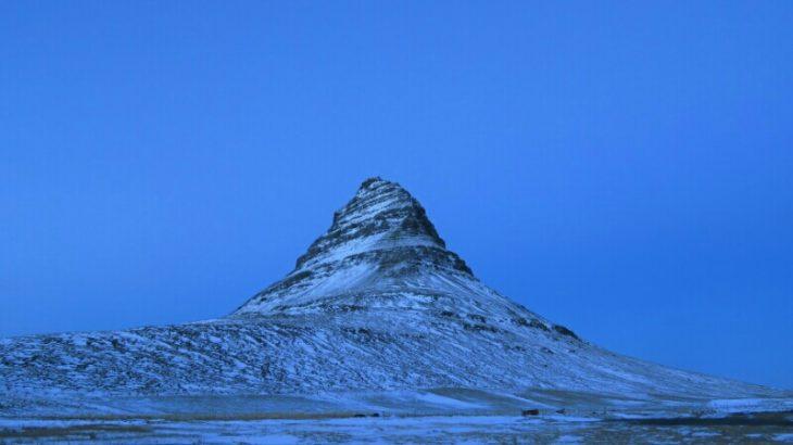 アイスランドの魅力凝縮!日帰りスナイフェルスネス半島モデルコース