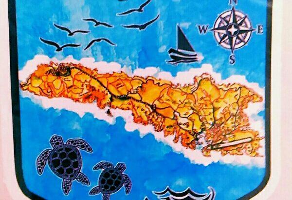 「舟が浮いて見える」ランペドゥーザ島への行き方と楽しみ方