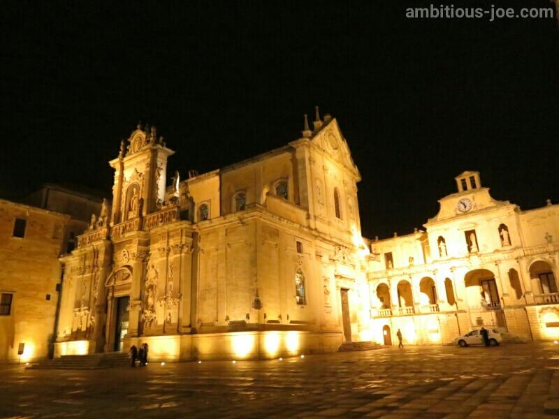サンタ・マリア・アッスンタ大聖堂