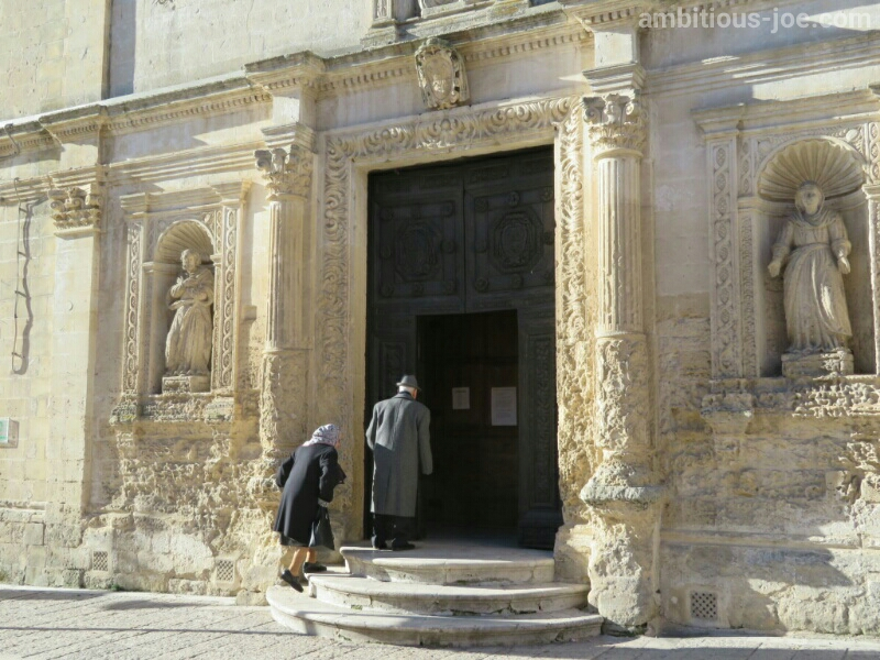church-misaenter