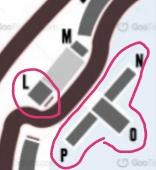 モナコグランプリ座席プールコンプレックス