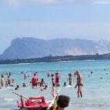 クルーズ寄港地オルビアでレンタルスクーター!格安でビーチへGO!