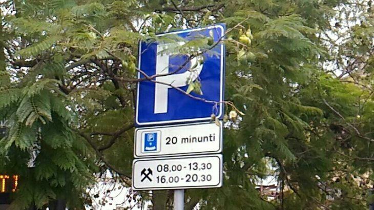 【実例でわかる】イタリアの路上駐車ルールと駐車料金の払い方