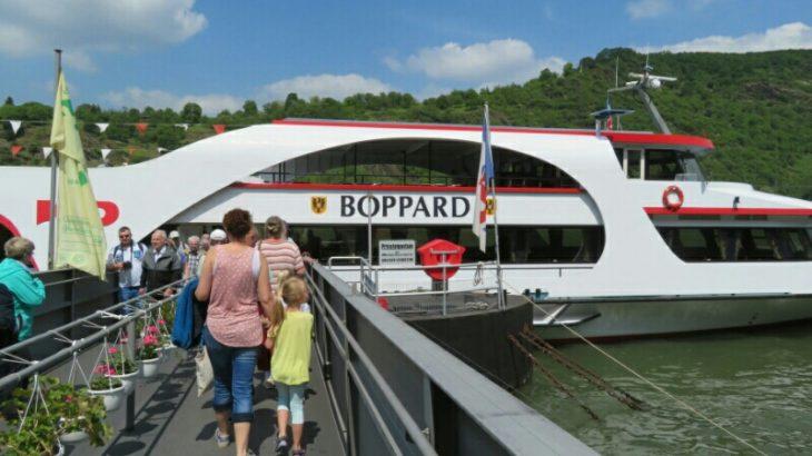 ライン川クルーズのプランニングガイド:乗るべき区間とおすすめ途中下船