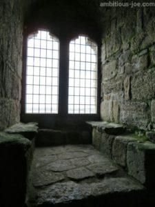 Caernarfon城 部屋
