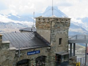 gornergrat station