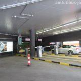 スイスの駐車場体験:立体駐車場から路上駐車まで